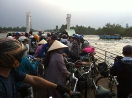 HIGHLIGHTS OF MEKONG DELTA MOTORBIKE TOUR