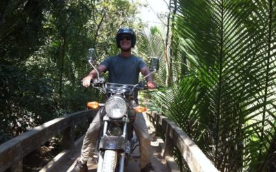 one day saigon motorbike tour to mekong delta