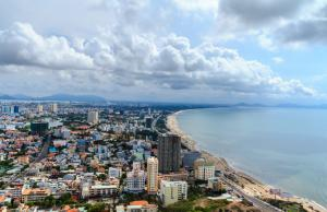 VIETNAM SOUTHERN COASTLINE MOTORCYCLE TOUR IN FOCUS