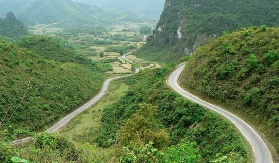 North Vietnam Offroad Motorbike Tour to Sapa, Ha Giang