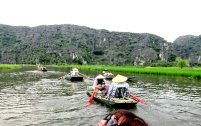 Ha Noi Motorcycle Tour to Cuc Phuong - Vietnam Motorbike tour