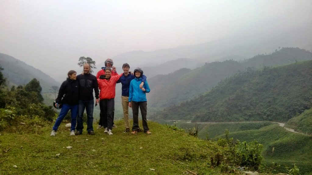 2-DAY HOI AN MOTORCYCLE TOUR TO HILLTRIBE'S VILLAGES FOR HOMESTAY