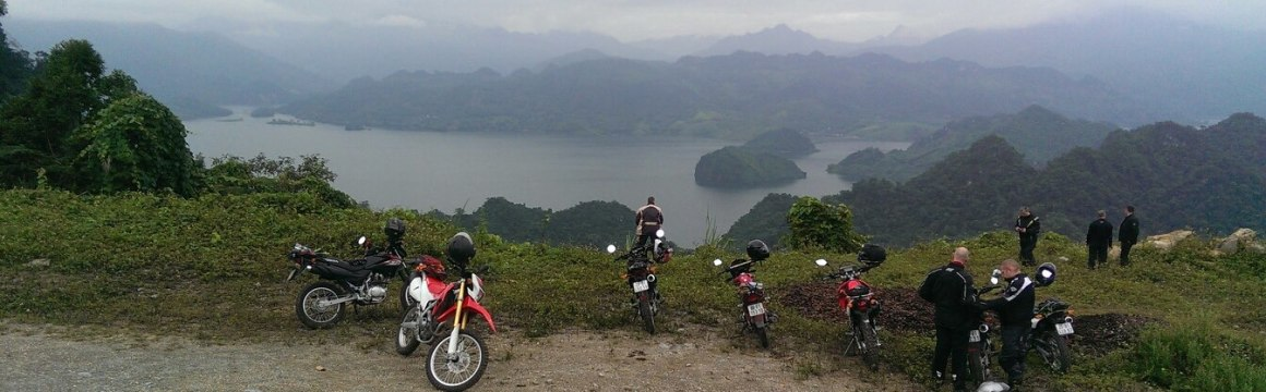 MARVELLOUS VIETNAM NORTH-WEST MOTORBIKE TOUR TO SAPA