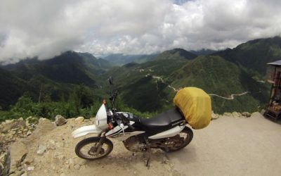 Motorcycle Tours to Sapa