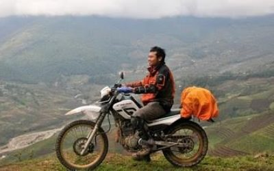 Sapa Motorcycle Tour to Binh Lu and Tam Duong
