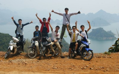 best-north-east-vietnam-motorbike-tour-with-halong-bay