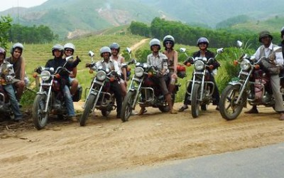 hue-motorcycle-tour-to-tam-giang-lagoon