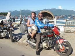Vietnam Motorbike Tours from Saigon to Nha Trang via Mui Ne, Da Lat