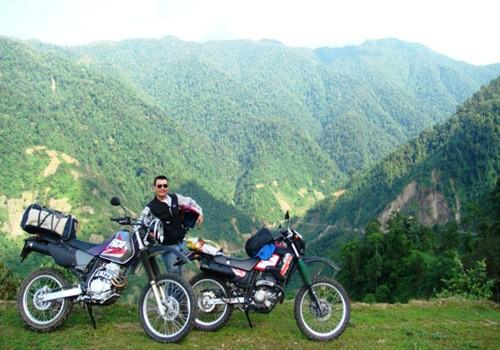 vietnam-motorbike-tour-from-hanoi-to-mai-chau
