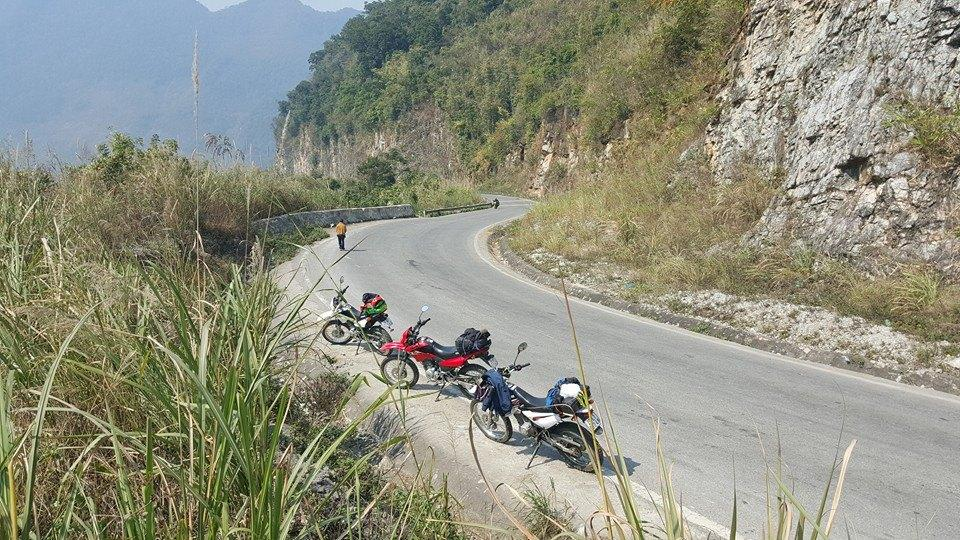 HOI AN MOTORBIKE TOUR TO KHE SANH AND VINH MOC TUNNELS