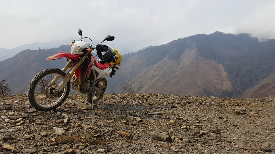 BEST FAR NORTH VIETNAM OFFROAD MOTORCYCLE TOUR