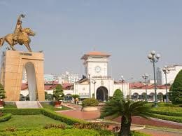 One day saigon city tour by