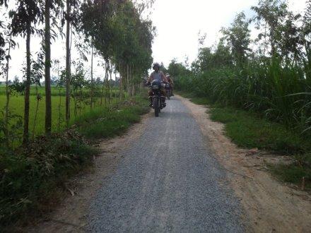 Hoi An motorbike tours
