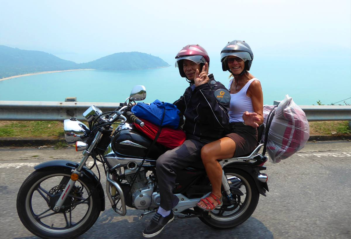 Motorbike Tours From Hoi An