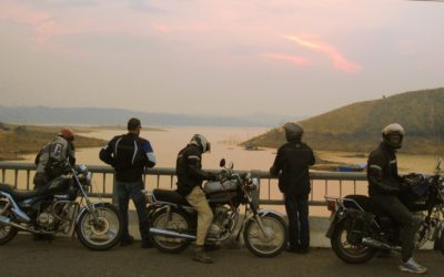 Mui Ne motorcycle tour to Bao Loc