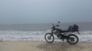 Vietnam Motorcycle Tour to Highlands and Southern Coast