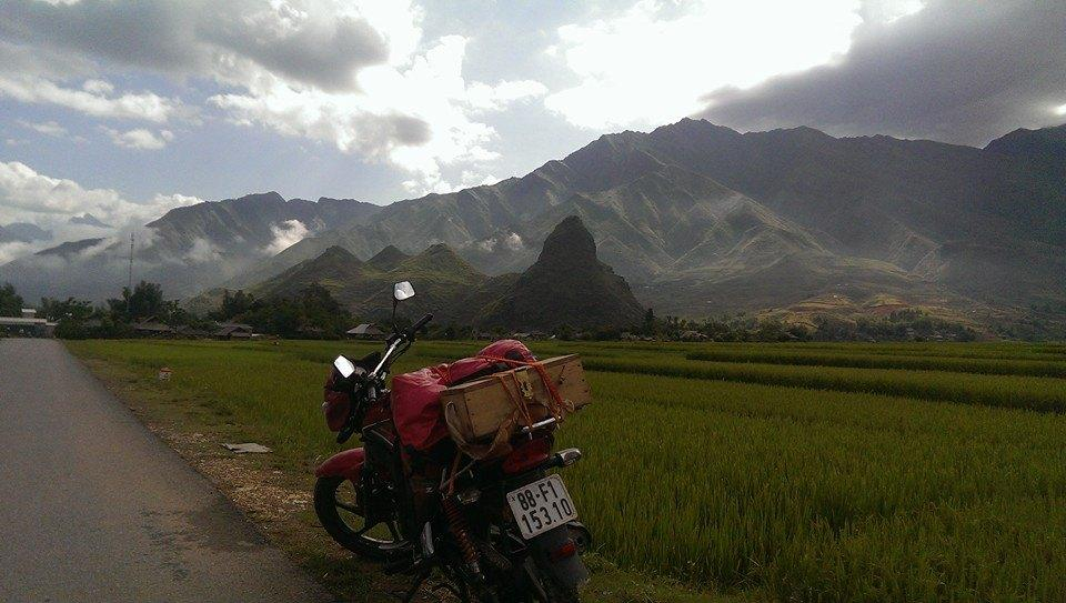 7-Day Saigon motorbike tour to Hoi An via Cat Tien National Park – Central Highlands – Ho Chi Minh Trail