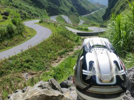 THE BEST HA GIANG MOTORBIKE TOUR VIA THAC BA LAKE, BAC HA, AND BA BE NATIONAL PARK – 7 DAYS