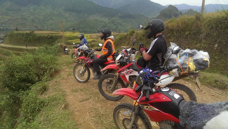 12-DAY VIETNAM MOTORBIKE TOUR FROM HANOI TO SAIGON
