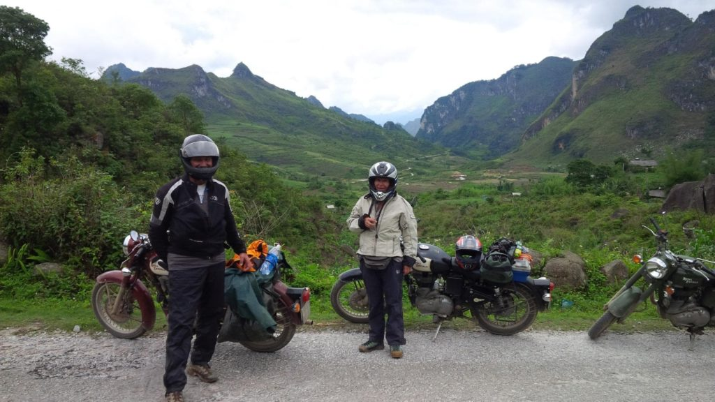 HOIAN MOTORBIKE TOUR TO CHAMPA TOWER AND COUNTRYSIDE