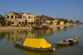 HOIAN MOTORCYCLE TOUR TO MOUNTAINS AND DELTA